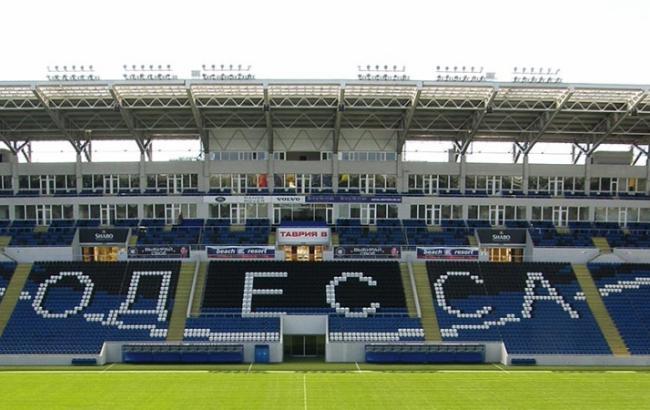 "Фото: стадіон ""Чорноморець"" (stadium.odessa.ua)"