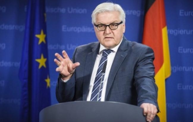 Германия поможет странам Балтии бороться с пропагандой РФ