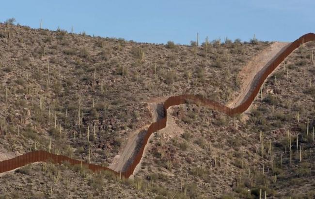 ВСША объявили опоиске подрядчика построительству «мексиканской стены»