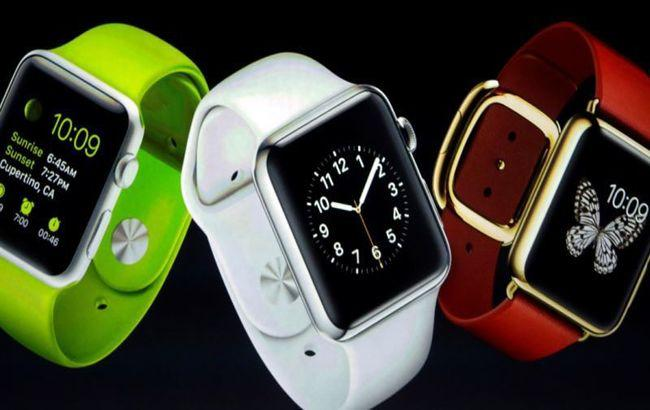 Глобальный рынок «умных» часов перестал расти