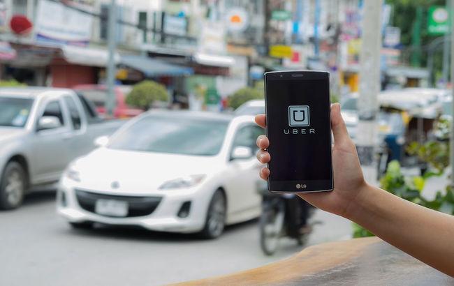 Uber приостанавливает свою деятельность наТайване