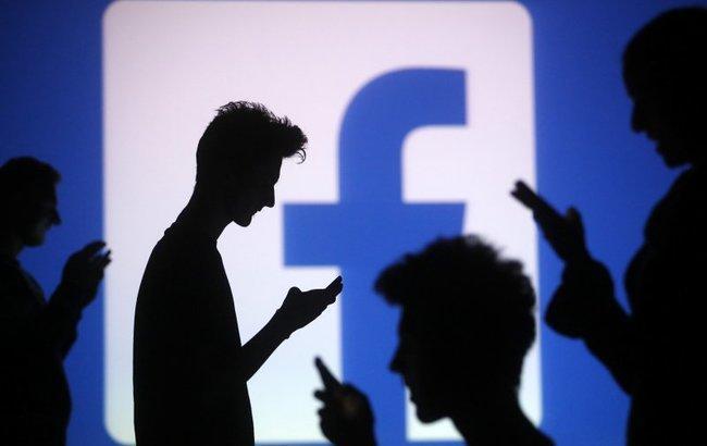 В фейсбук появился раздел для поиска знакомств
