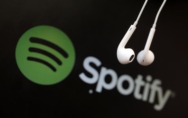 Музичний сервіс Spotify придбав додаток по рекомендації відеоконтенту MightyTV