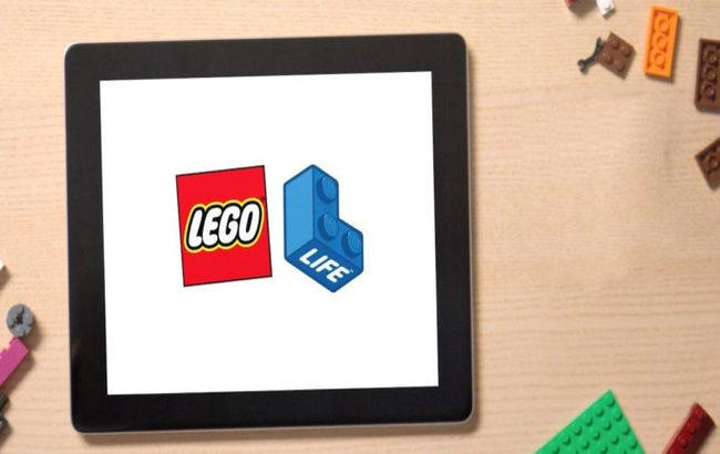 LEGO запускает социальную сеть для детей