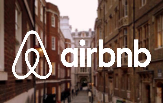 Сервис поаренде жилья Airbnb стал прибыльным