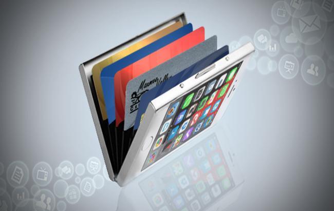 Фото: мобільні гаманці стають все більш популярними в миире