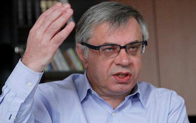Україна планує підписати договір про спільне виробництво контенту з Бельгією