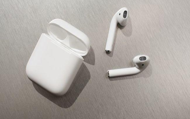 Руководитель Apple назвал AirPods ошеломительным триумфом