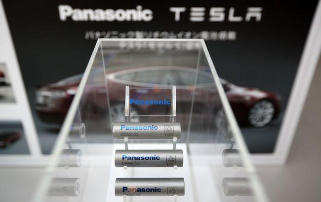 Tesla иPanasonic запустят общее производство модулей для солнечных батарей