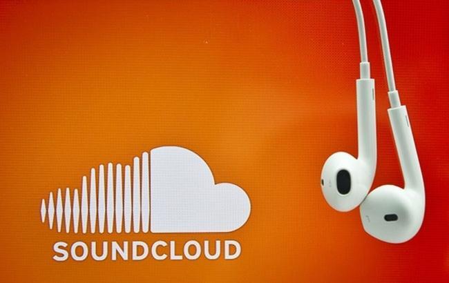Музичний сервіс SoundCloud можуть виставити на продаж