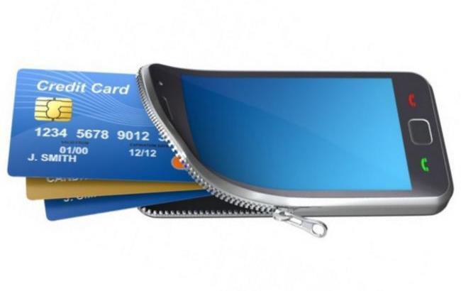 Обсяг ринку мобільних платежів перевищить 400 млрд доларів до 2020