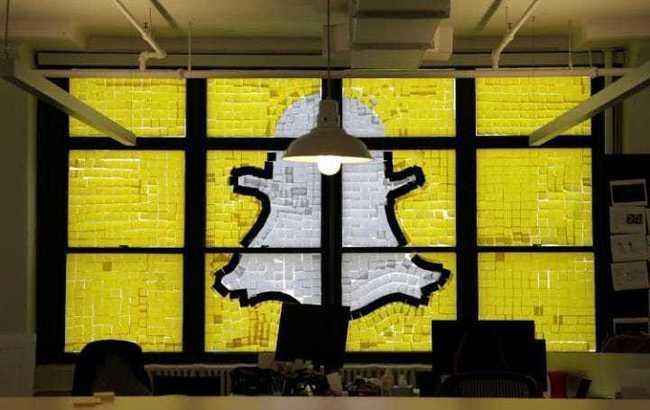 Фото: Snap Inc открывает международную штаб-квартиру в Лондоне