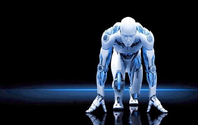 Фото: глобальные расходы на робототехнику стремительно растут