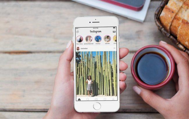 Фото: Instagram расширяет возможности для рекламодателей