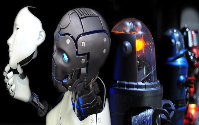 Фото: в ЕС ожидают индустриальную революцию роботов
