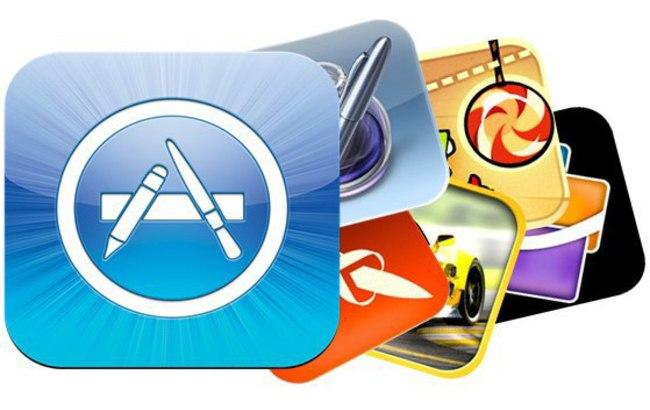 Фото: обсяг продажів через App Store збільшився на 40%