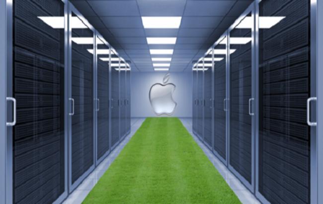 Фото:Apple планує почати виробництво серверів у США