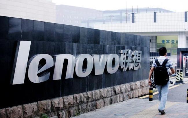 Фото: Lenovo снижает выручку и прибыль