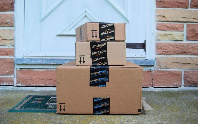 Фото: Amazon буде доставляти з повітря