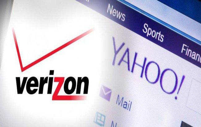 Фото: угода Verizon і Yahoo! може подешевшати