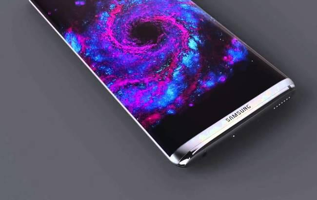 Sony будет поставлять аккумуляторы для Samsung Galaxy S8
