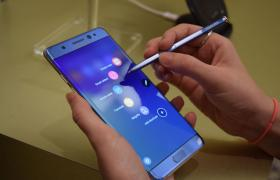 Фото: Samsung вернет к жизни Galaxy Note 7