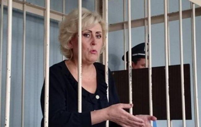 """Назначены даты судебных заседаний по делам Штепы и """"Топаза"""""""