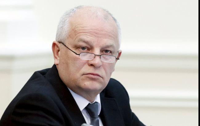Фото: первый вице-премьер Степан Кубив