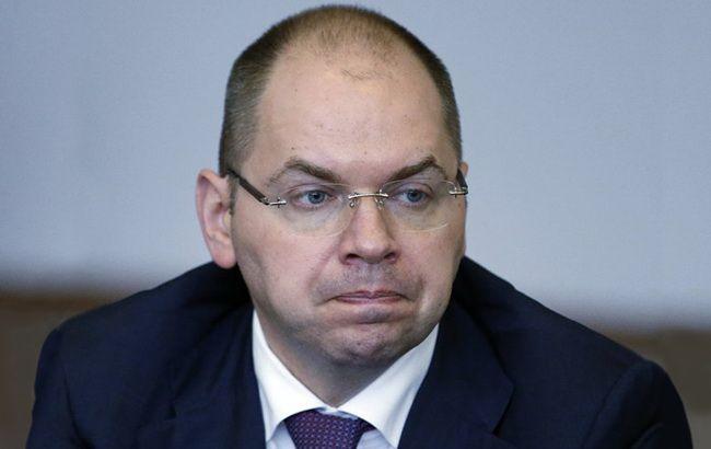 За сутки в Украине проводят до 3 тысяч тестирований