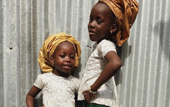 Vogue посоветовал всем одеваться как нигерийские стритстайлеры