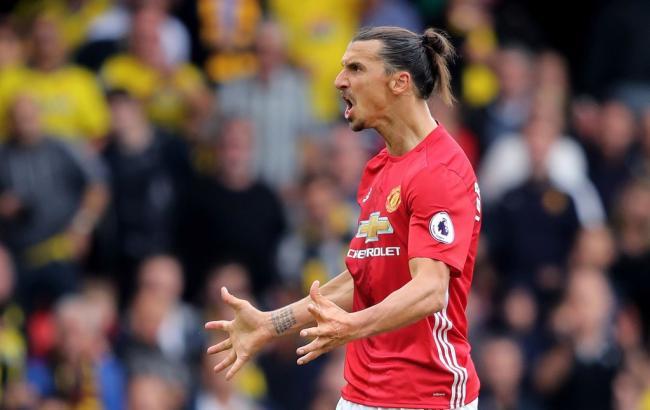 Фото: Манчестер Юнайтед - Заря