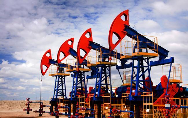 Фото: нефть Brent дорожает