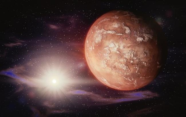 Астронавт NASA сделал шокирующее заявление о полетах на Марс