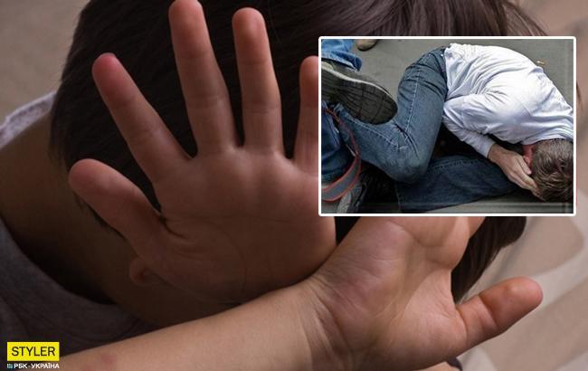 Под Кропивницким школьники избили одноклассника за проигрыш в соревнованиях