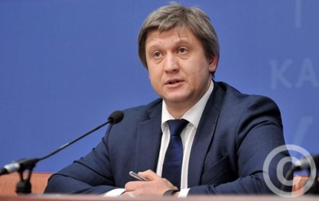 У бюджетній резолюції закладені кошти на реформу охорони здоров'я, - Данилюк