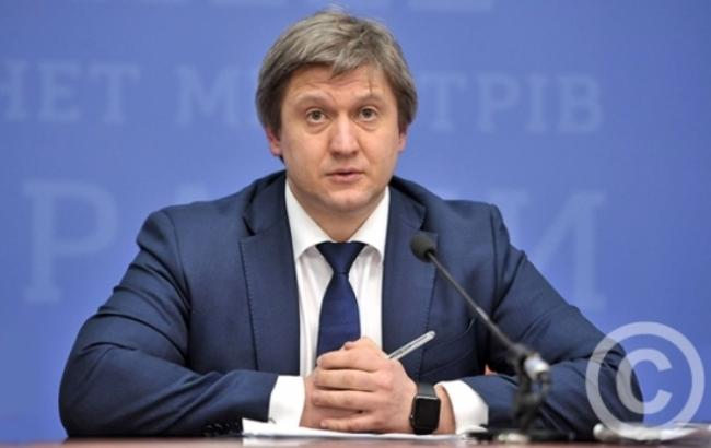 Всеобщего декларирования доходов вУкраине небудет