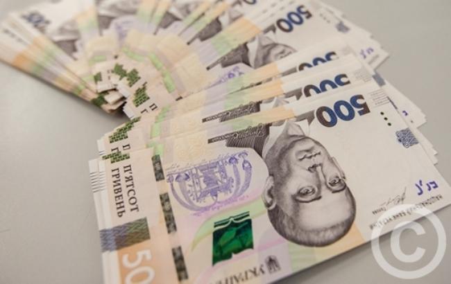 Фото: курс долара на міжбанку не змінився (РБК-Україна)