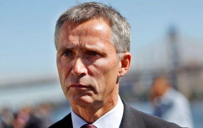НАТО підписало протокол про вступ Чорногорії