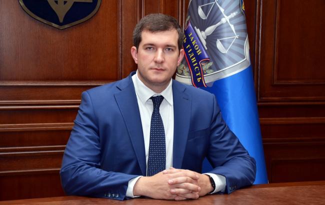 Рада лишила мандата депутата Сторожука, назначенного замом Луценко