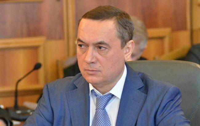 Украинское антикоррупционное бюро задержало соратника Яценюка