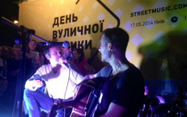 Фото: Street Music Day в Україні