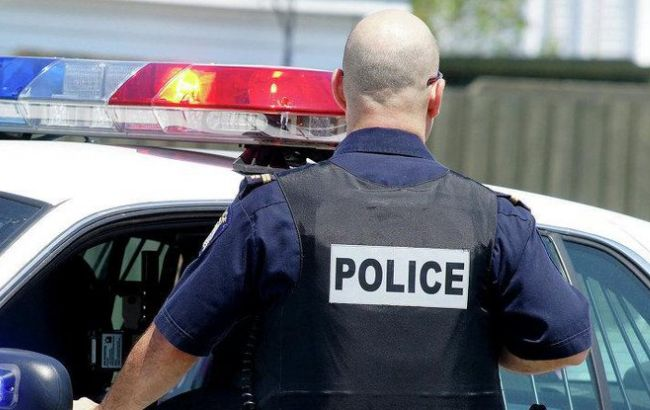 Фото: американська поліція