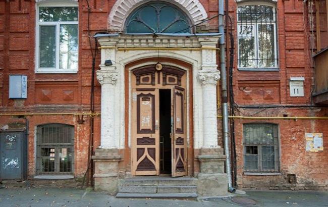 У мережі показали найгарніші двері Києва