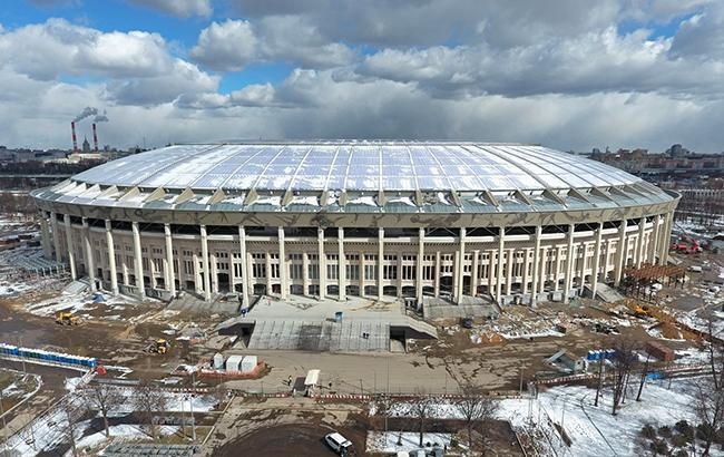 "Фото: Стадион ""Лужники (stroi.mos.ru)"