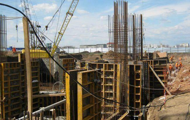 Фото: объемы строительства существенно выросли