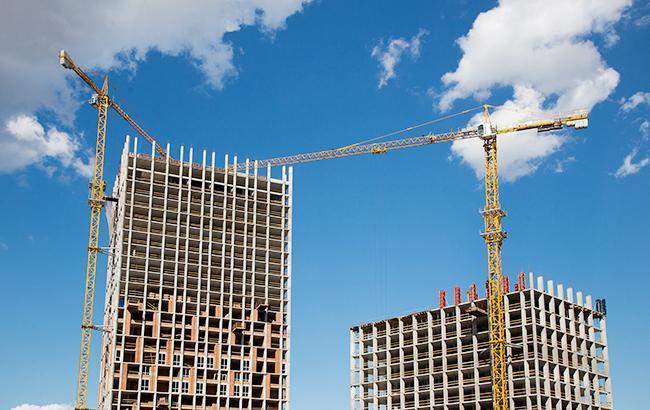 Фото: обсяги будівництва значно збільшилися (РБК-Україна)