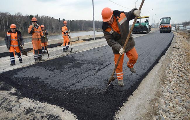 Майже половина українських доріг ризикують стати непроїзними в найближчі два роки
