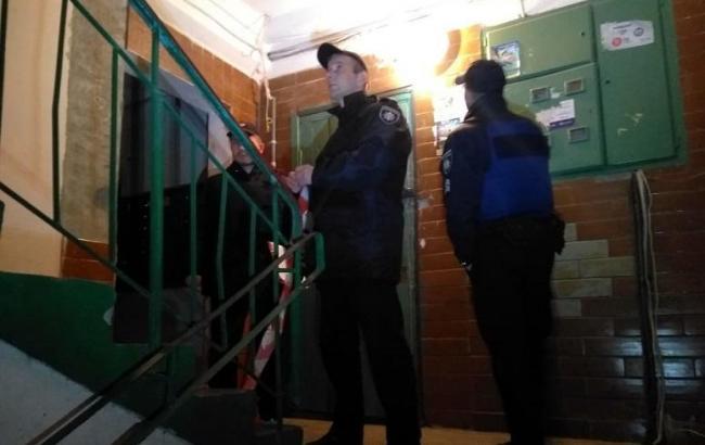 У Києві невідомі влаштували стрілянину у під