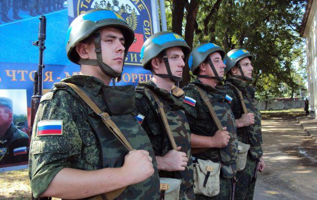 Росія заперечила оточення своїх миротворців в Карабасі