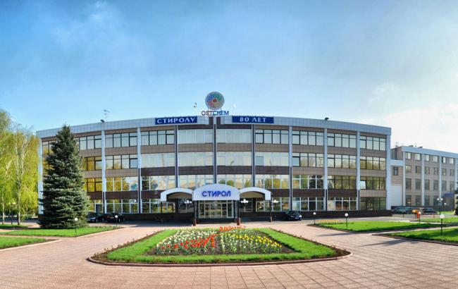 """Фото: ДНР передумала """"націоналізувати"""" завод Фірташа"""